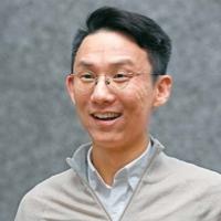 김치원, 디지털헬스케어파트너스의 창업자