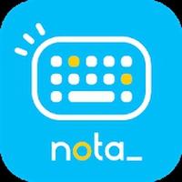 노타키보드, 노타의 서비스
