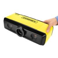 3D스캔 카메라, 코그넥스의 서비스