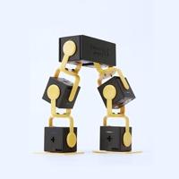 핑퐁 로봇, 로보라이즌의 서비스